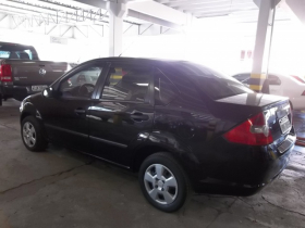 Fiesta Sedan 1.0 - 2007