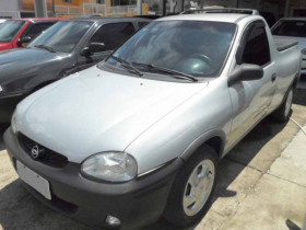 Corsa Pick Up - 2000