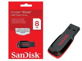 Pen Drive 8 Gb Sandisk