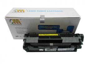 Cartucho de Toner Ref. Q2612ABlack - 2K