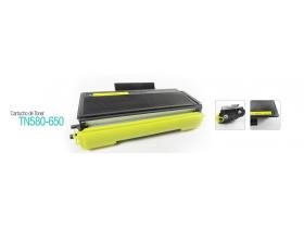 Cartucho de Toner Ref. TN580/650Universal - 8K