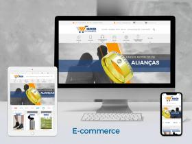 E-commerce - Loja Online